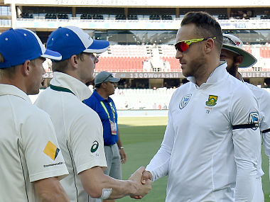 South Africa vs Australia: Captains Faf du Plessis, Steve Smith agree to bring focus back on cricket