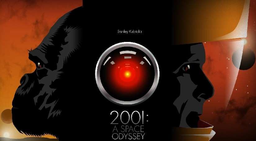 Stanley Kubrick's visionary masterpiece, 2001: A Space Odyssey, remains the most influential sci-fi film in history.