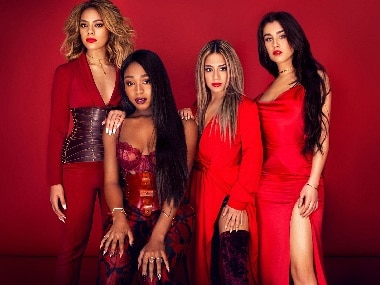 Pop girl group Fifth Harmony announce indefinite hiatus to pursue 'solo endeavours'
