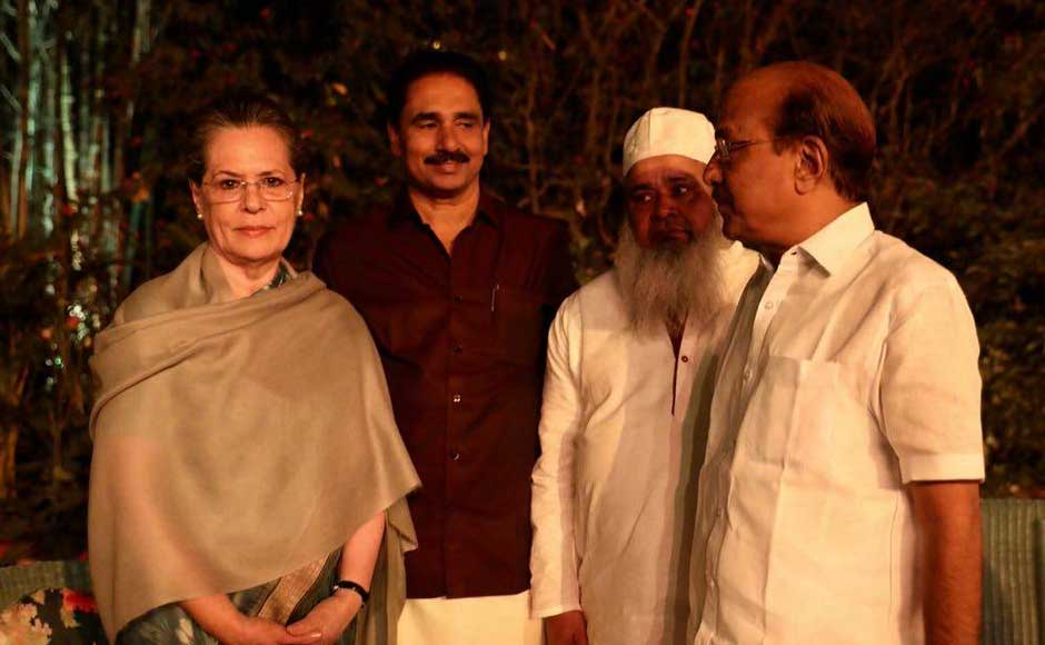 The dinner was hosted at the 10 Janpath residence where the leaders discussed the possibilities of all Opposition parties getting together to defeat BJP in 2019 Lok Sabha elections. Sonia Gandhi had earlier called for Opposition unity, saying parties should set aside their minor differences to get together in the larger interest of keeping the BJP out of power. Twitter@INCIndia