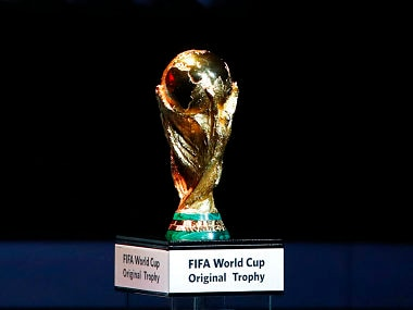 Morocco takes dig at USA by citing low gun-related crimes in bid for 2026 FIFA World Cup