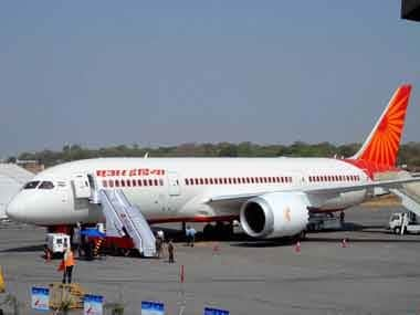 Saudi Arabia to not retain passport of Indian airline crew members on arrival: Air India
