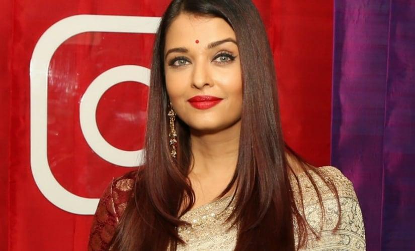 Aishwarya Rai Bachchan/Image from Twitter.
