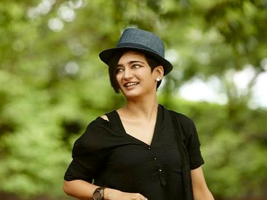 Akshara Haasan approaches Mumbai Police, Cyber Crime Cell for help after private photos are leaked online