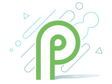 Google's first developer preview of Android P might not have significant UI adjustments