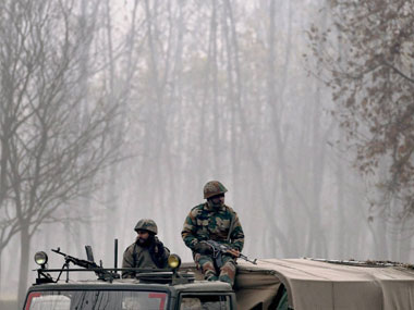 Shopian firing: Army didn't cooperate with probe against Major Aditya Kumar, says Jammu and Kashmir Police report