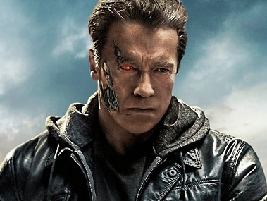 Arnold Schwarzenegger confirms Terminator 6 will start filming this June, reprises role as T-800