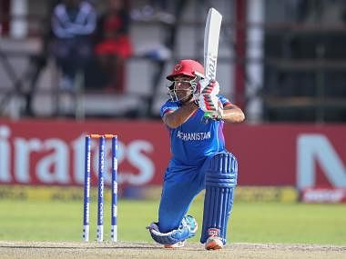 ICC World Cup Qualifiers 2018: From surgery to hitting winning runs, Asghar Stanikzai leads Afghanistan into 2019 World Cup