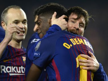 Champions League: Barcelona brush aside Chelsea, but Catalans must not rely on Lionel Messi's brilliance alone
