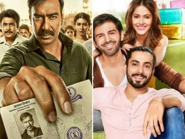 Raid box office collection breaches Rs 41 crore mark, while Sonu Ke Titu Ki Sweety eyes 100-crore club