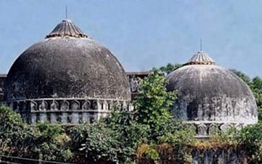 Babri Masjid demolition case: Special judge seeks six months from Supreme Court to conclude trial