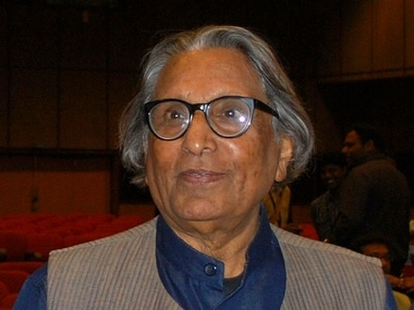 Pritzker Prize 2018: BV Doshi becomes first-ever Indian to win the 'Nobel for architects'