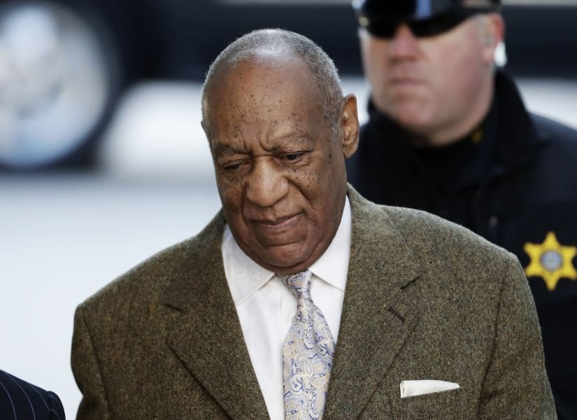 File image of Bill Cosby