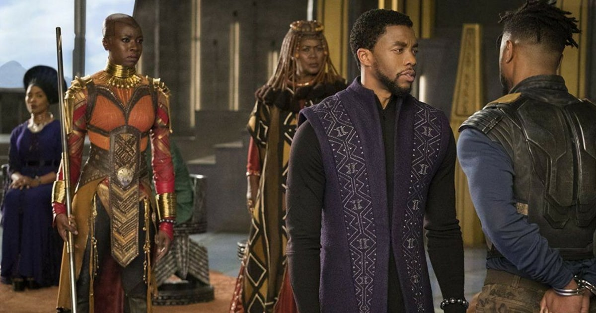 Oscars 2019: Black Panther, Roma may be on opposite sides of the spectrum, but both stand true to their milieus