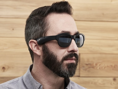 Bose introduces a first of its kind AR sunglasses which let you hear about your surroundings