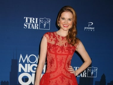 Sarah Drew, Michelle Hurd to star in the reboot of iconic 80s show Cagney & Lacey