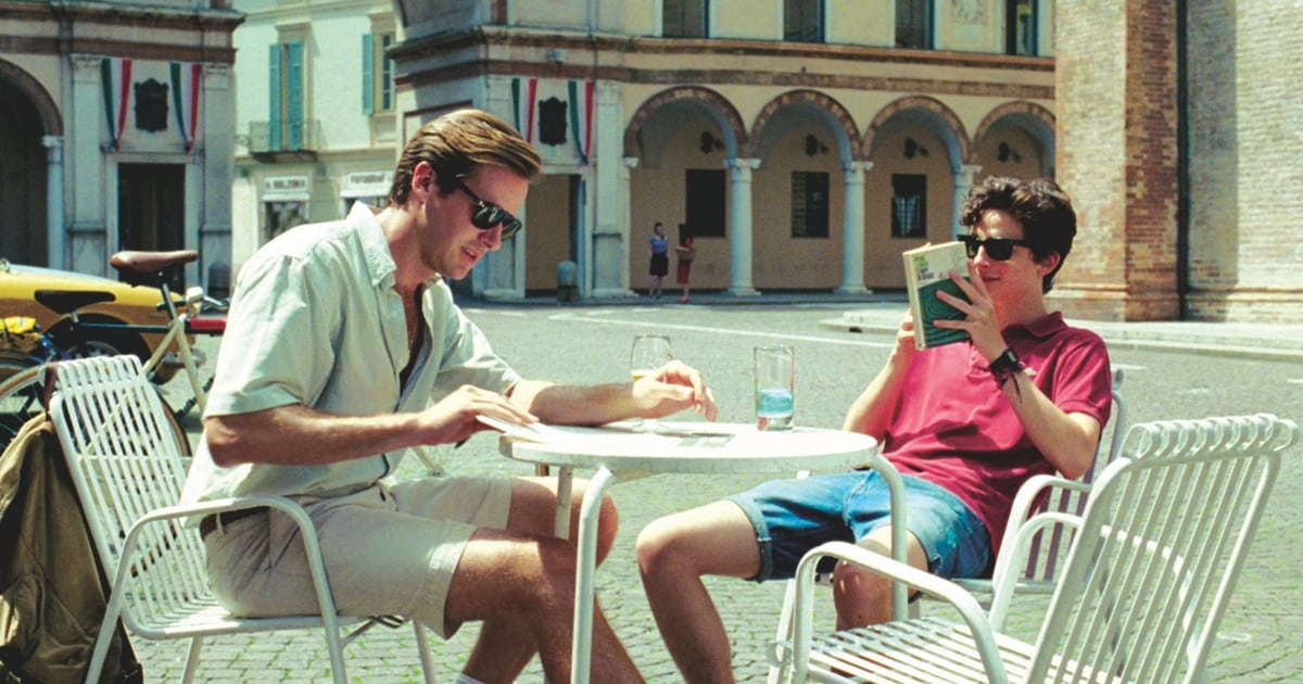 Timothée Chalamet, Armie Hammer to return in Call Me by Your Name sequel, says director Luca Guadagnino