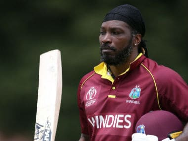 West Indies star batsman Chris Gayle to call it quits in ODIs after 2019 ICC World Cup