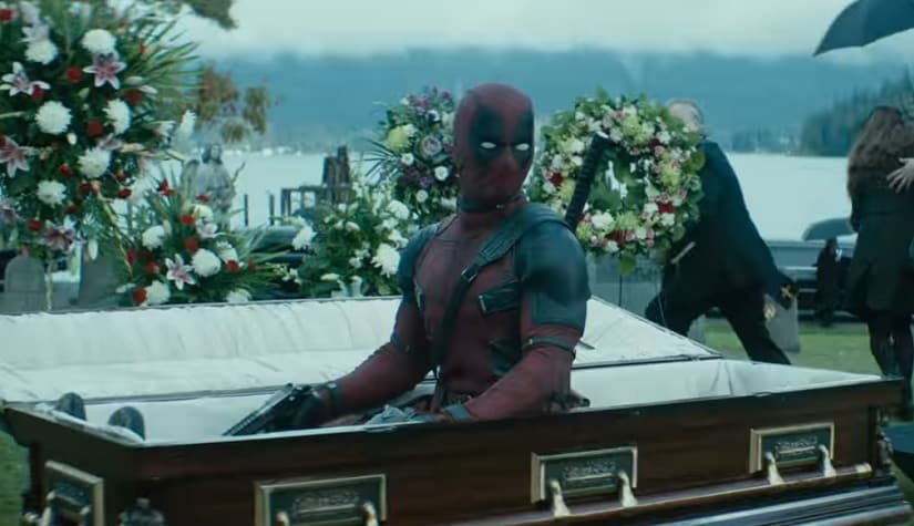 'Deadpool 2' trailer introduces X-Force