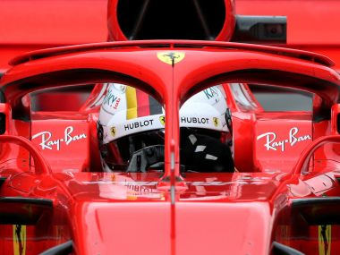 Formula One 2018: From halo to tyre compounds, take a look at changes in the sport for upcoming season