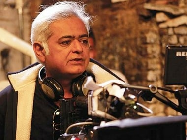 Hansal Mehta to make directorial debut on digital platform with an adaptation of book The Scam