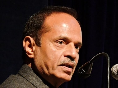 Harish Khare resigns as editor-in-chief of The Tribune, newspaper which reported breach in Aadhaar data