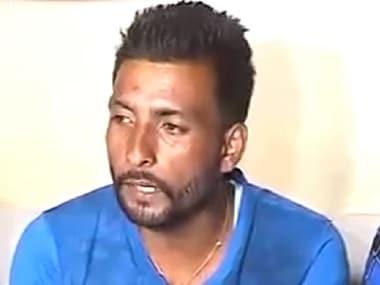 File image of Harjit Masih. Image courtesy: YouTube