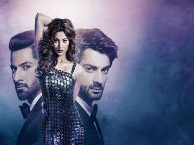 Hate Story 4 movie review: A fourth instalment of pretend sex and tacky dialoguebaazi