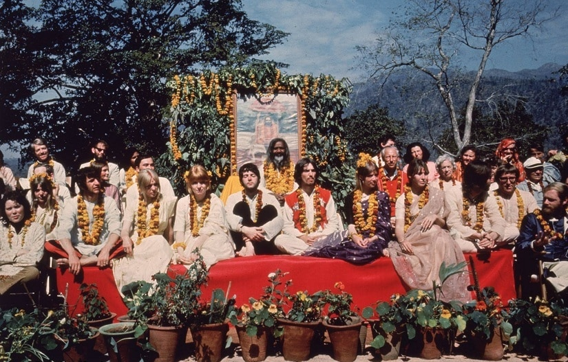 The Beatles in India: 50 years later, a look at how the bands stay in Rishikesh influenced their discography
