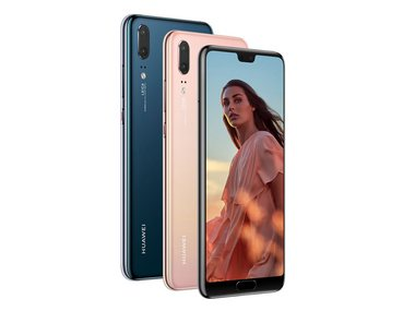 Huawei P20 Lite India price leaked before official launch, P20 Pro price still unknown