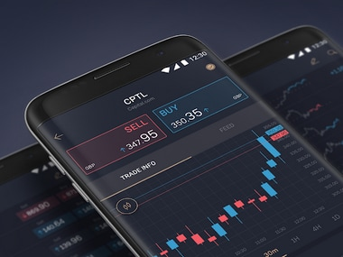Investmate is a reliable and helpful education app with comprehensive knowledge of CFD trading. Image: Google Play