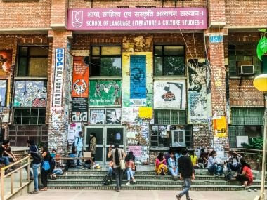 JNU's selective outrage over alleged sexual offenders reeks of hypocrisy that must be structurally addressed