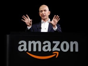 Amazon CEO Jeff Bezos says progress in India business in five years of operations 'energising'