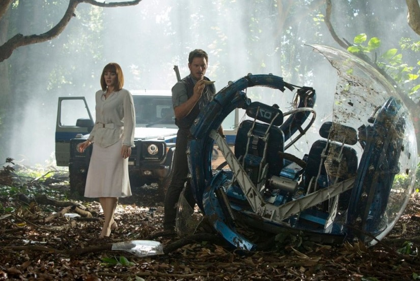 Colin Trevorrow will return to direct Jurassic World 3
