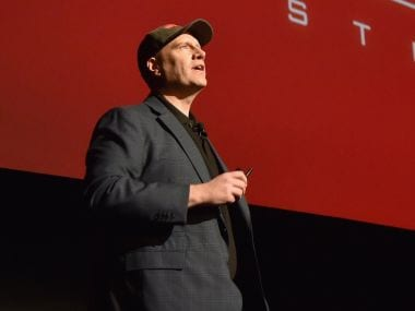Kevin Feige on The Avengers: 'Success of film taught us that audience was with us unequivocally'