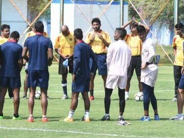 East Bengal coach Khalid Jamil insists