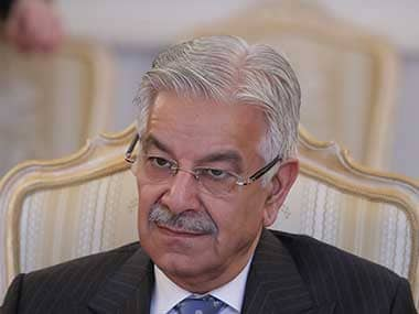 Pakistan foreign minister Khwaja Asif disqualified as member of Parliament for holding UAE work permit