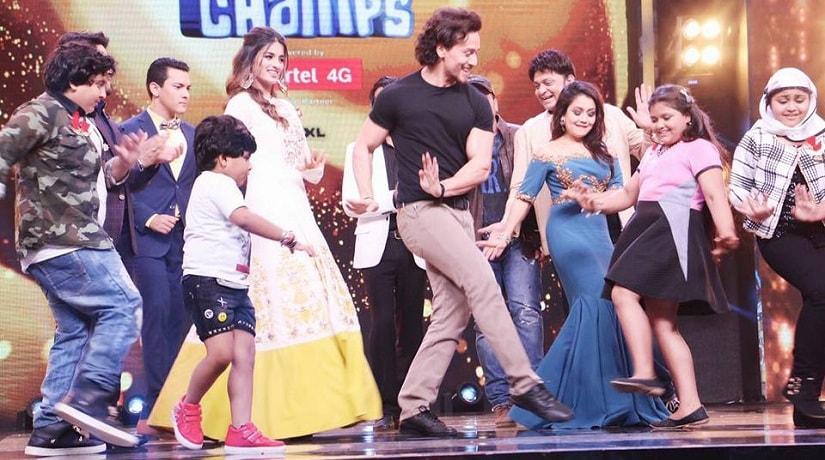 Representational image: Children talent hunt shows on Indian TV. Facebook
