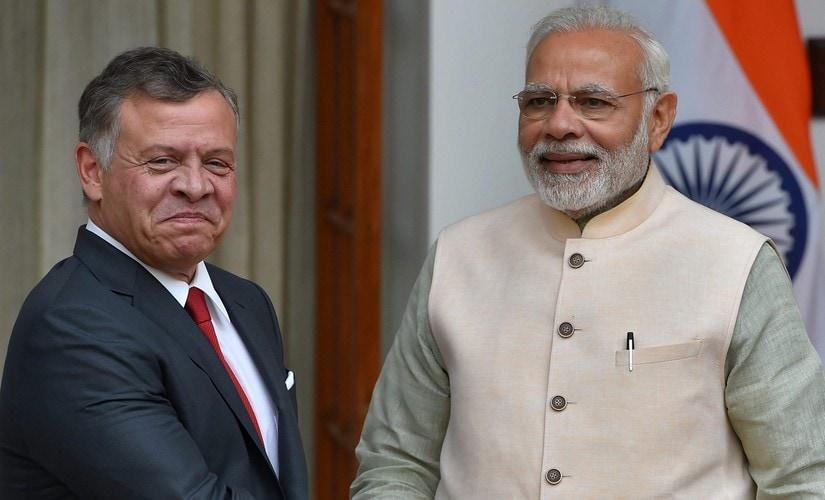 Indian Muslims must heed Jordans King Abdullahs message: Ending takfirism key to getting rid of radicalism