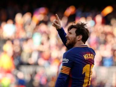 La Liga: Lionel Messi guides Barcelona past Athletic Bilbao, Cristiano Ronaldo slams four in Real Madrid victory