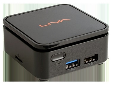 World's smallest Windows-based mini-PC 'LIVA Q' launched in India for Rs 15,500