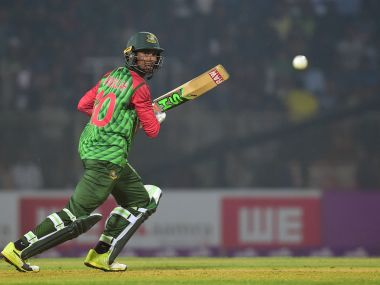 Nidahas Trophy 2018: Mahmudullah reiterates he is a man for big occasions as Bangladesh overcome Sri Lanka