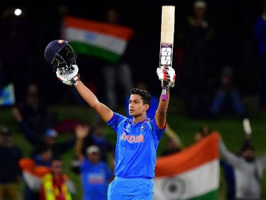 Manjot Kalra interview: Century in U-19 World Cup final my greatest knock, will remember it for life