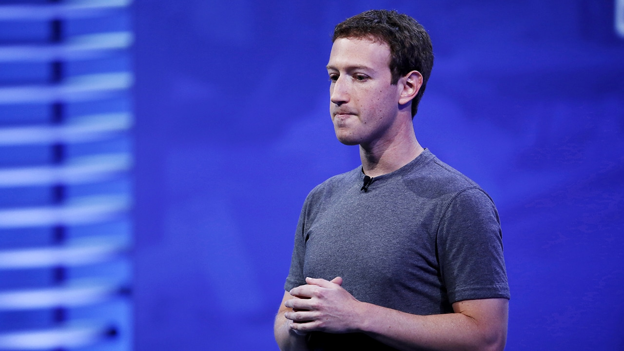 Facebook will be paying a  billion settlement for its privacy violations
