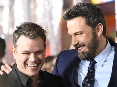 Matt Damon, Ben Affleck's production company Pearl Street to adopt inclusion rider in future projects