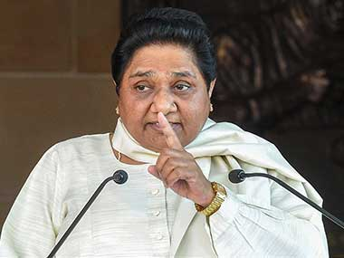 Mayawati rules out post-poll tie up with BJP or Congress in Chhattisgarh; says JCC-BSP alliance will get absolute majority