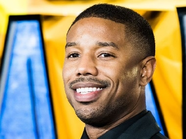 Michael B Jordan promises to adopt inclusion rider in future projects after Frances McDormand's speech at Oscars 2018
