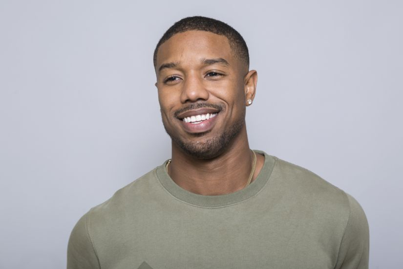 Michael B Jordan to produce, possibly star in WWII drama