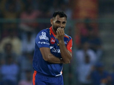 Mohammed Shami's IPL participation to be decided only after ACU's report on corruption allegations, says BCCI