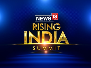 News18's Rising India Summit Day 2 updates: Didn't think nepotism would become a national topic, says Kangana Ranaut